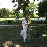 Qu'est-ce qu'un dog walker ?